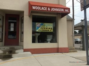 Woolace and Johnson has been the top name in local plumbing, heating, and air conditioning.