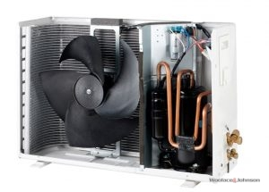 Air conditioning parts replacement should be conducted by a professional hvac technician.