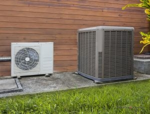 Certain HVAC brand air conditioners perform differently