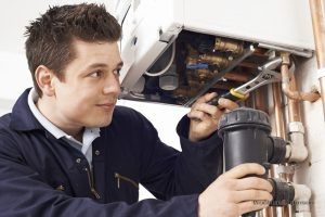 Boiler repair and replacement service should be conducted by seasoned professionals.