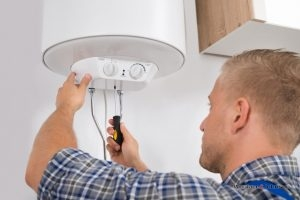 Electric heat system repair should be conducted by trained experts to avoid damaging the unit.