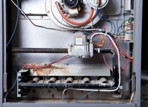 Gas furnace repair and replacement should be conducted by experienced professionals.