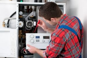 Home heater parts replacement is something we're trained for at Woolace and Johnson