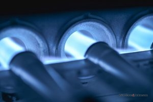 Gas furnace maintenance keeps your furnace operational.